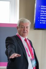 Patrick Little - CEO, Migraine Association of Ireland
