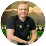 Gregg Marsh - Director , Synergise Personal Training