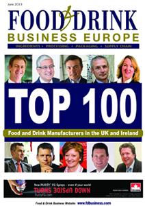 Food & Drink Business Europe